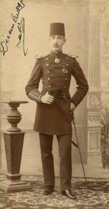 Shehzade...1895
