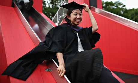 #Graduates need to make sure they spell out to #employers why the skills gained at #university are commercially relevant