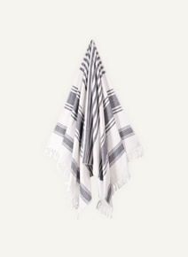 Beach Towel: Pestemal, Stripe, Studio.W  200