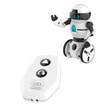 Робот-мини MIP RC - Купить игрушки-роботы, роботы Wowwee для детей по низким ценам - Интернет-магазин игрушек Головастик