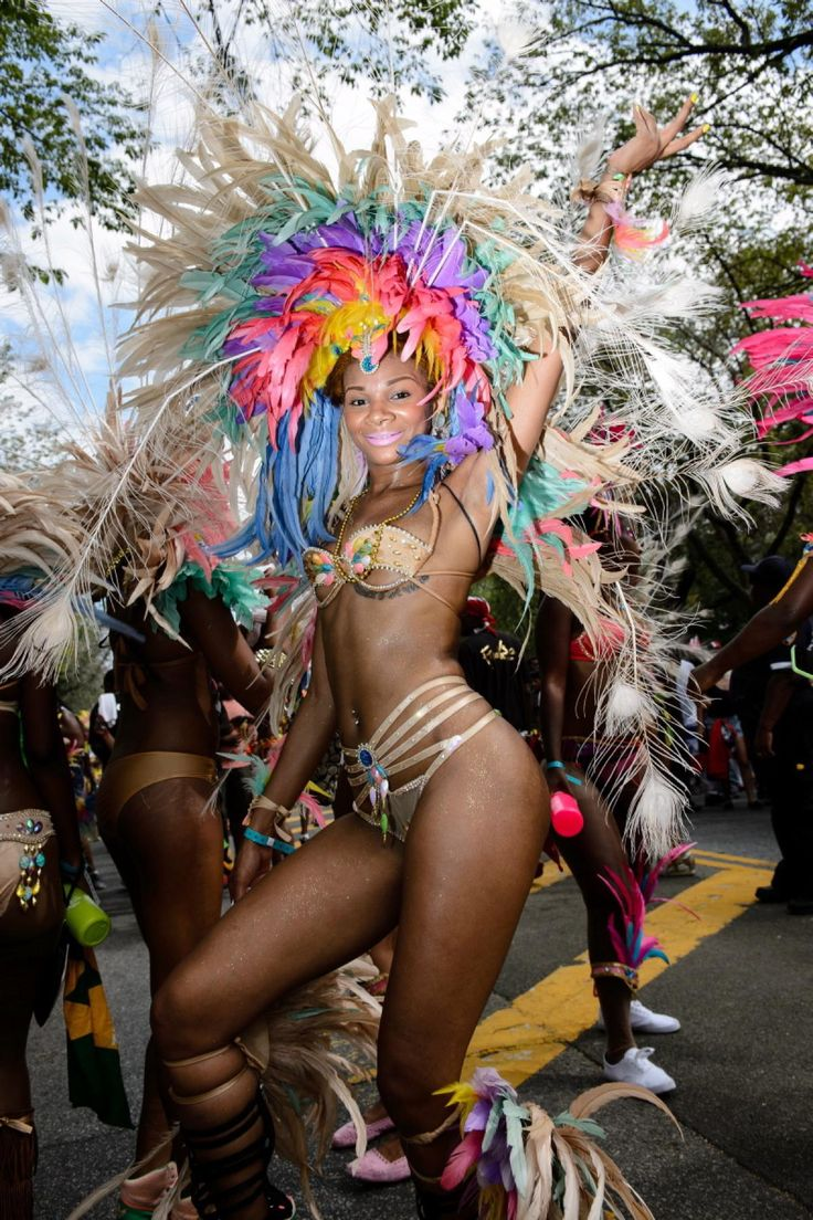 West indian carnival sex