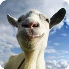 Goat Simulator for iPhone/iPad for free #LavaHot http://www.lavahotdeals.com/us/cheap/goat-simulator-iphone-ipad-free/153207?utm_source=pinterest&utm_medium=rss&utm_campaign=at_lavahotdealsus