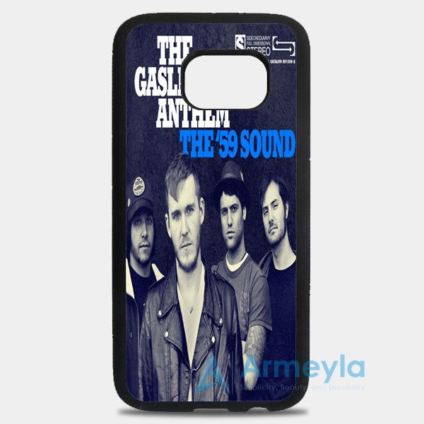 The Gaslight Anthem The 59 Sound Samsung Galaxy S8 Plus Case | armeyla.com