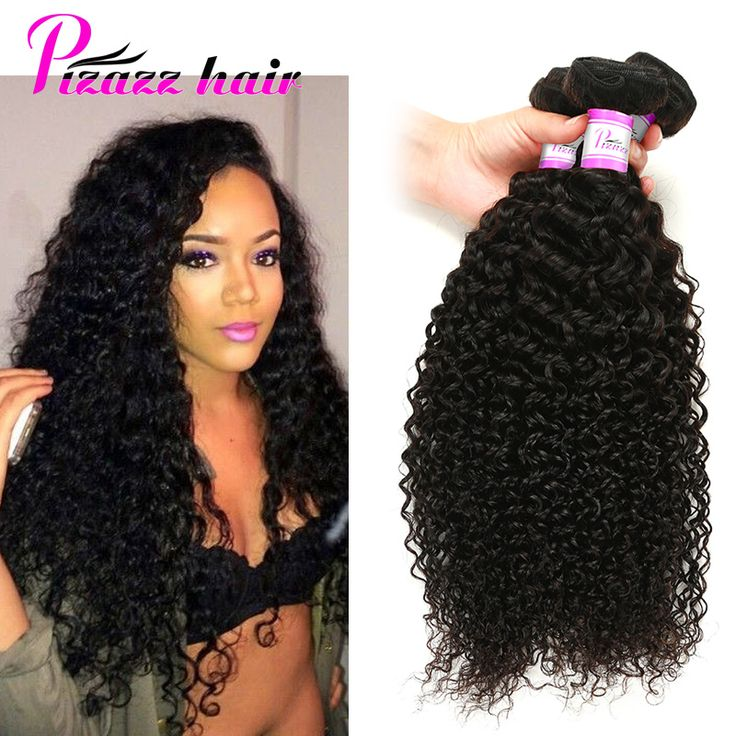 Natural kinky curly hair weave the best curly hair 2017 natural curly hair malaysian deep virgin weave bundle pmusecretfo Images