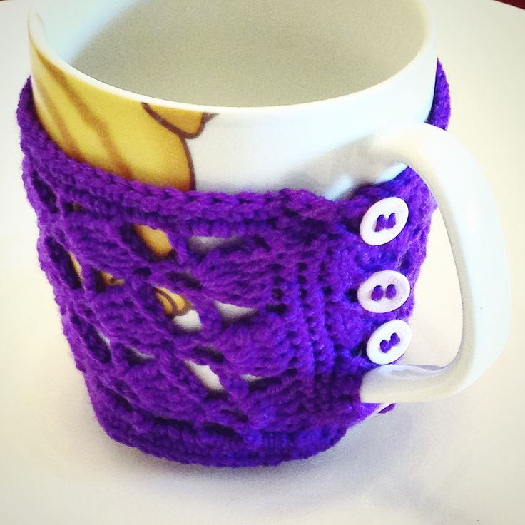 Mug warm keeping coat