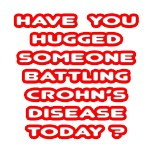 Crohn's      //Awareness my son has crohns disease. anyone ever wanna chat Im Misa Blessed Lopez-Coleman on facebook