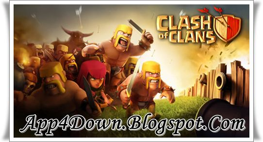 about Clash of clans version on Pinterest | Clash of clans free, Clash ...