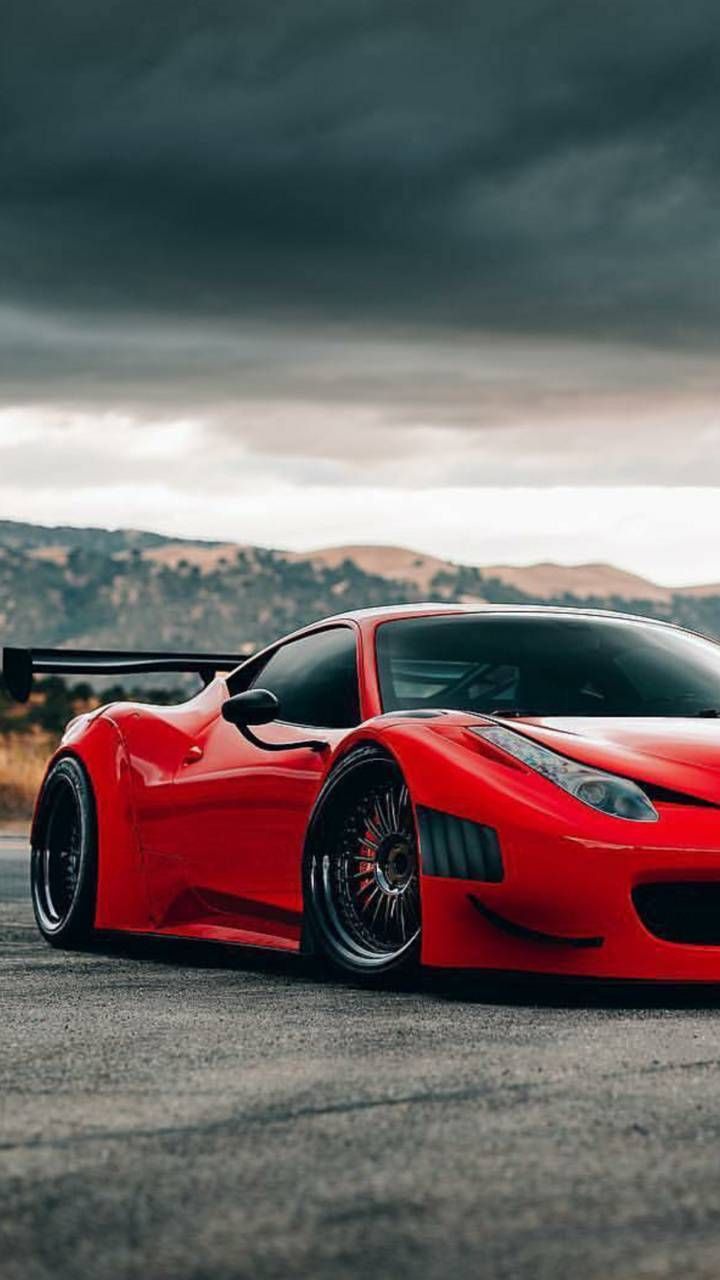 Download Rari 458 Gt3 Wallpaper By Abdxllahm 71 Free On Zedge