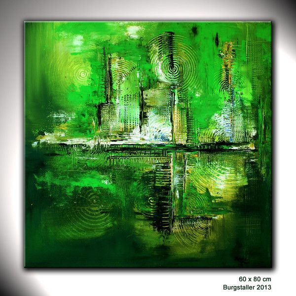 80 best gemaelde images on Pinterest | Abstract art, Abstract ...