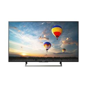 """Sony XBR43X800E 43"""" 4K TV $648 - Free $150 GC!"""