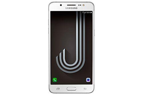 Samsung Galaxy J510Smartphone, 16Go [Italie]: Fonction double SIM de selfies avec flash Fourni pour votre appareil mobile quotidien