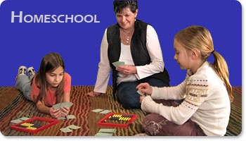Great Math Curriculum- Right Start Math