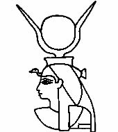 Üvegfestés sablon  : /Egyiptom, Vallás