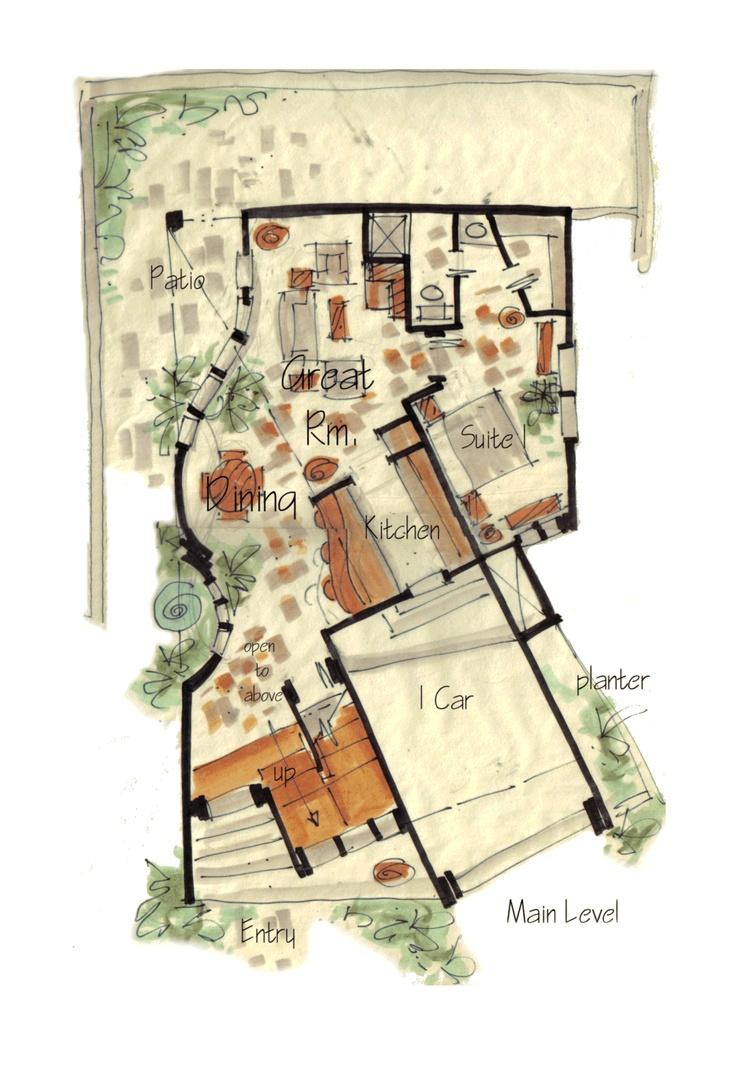 774 Best 3d Models Floor Plans Images On Pinterest