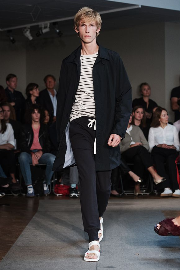 Lexington Company Fashion Week Stockholm in pictures Summer Spring 2017