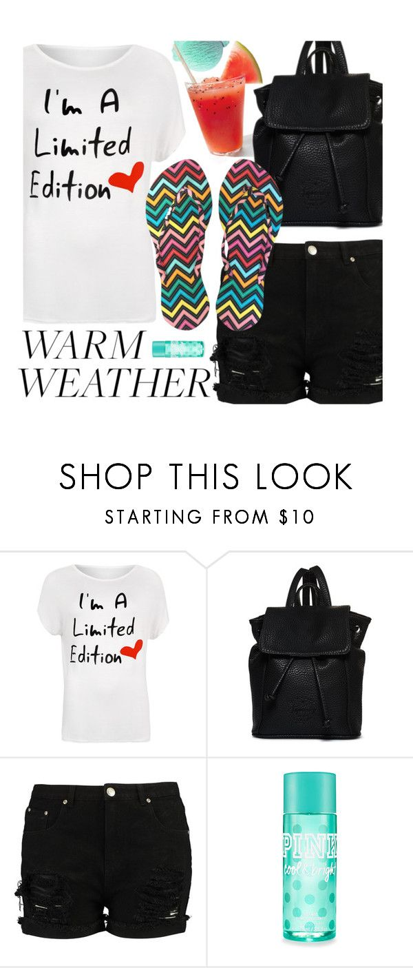 """""""Tried and True:Wardrobe Staples"""" by beebeely-look ❤ liked on Polyvore featuring WearAll, Superdry, outfit, FlipFlops, heatwave, WardrobeStaples and chosechic"""