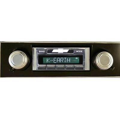 1969-1977 CAMARO radio USA-630 AM/FM IPOD XM MP3 Bluetooth