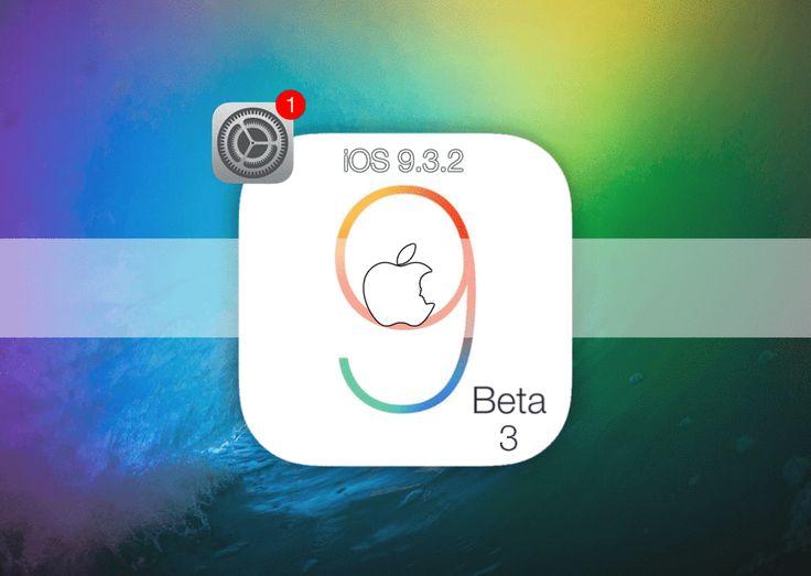iOS 9.3.3 Beta 3 13G29 Follow@Stevenin_Elmasi iPhone iPhone 4[S] – Model A1387, A1431 iPhone 5 (GSM) – Model A1428 iPhone 5 (Global) – Model A1429, A1442 iPhone 5c (GSM) – …