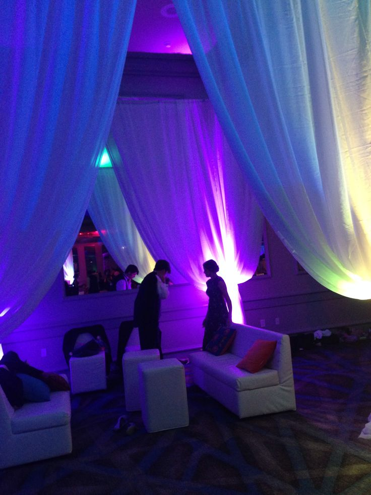 Spain Park High School. 2014 prom pipe u0026 drape  tent  to create a & 8 best Stage Lighting Store images on Pinterest | Stage lighting ... azcodes.com