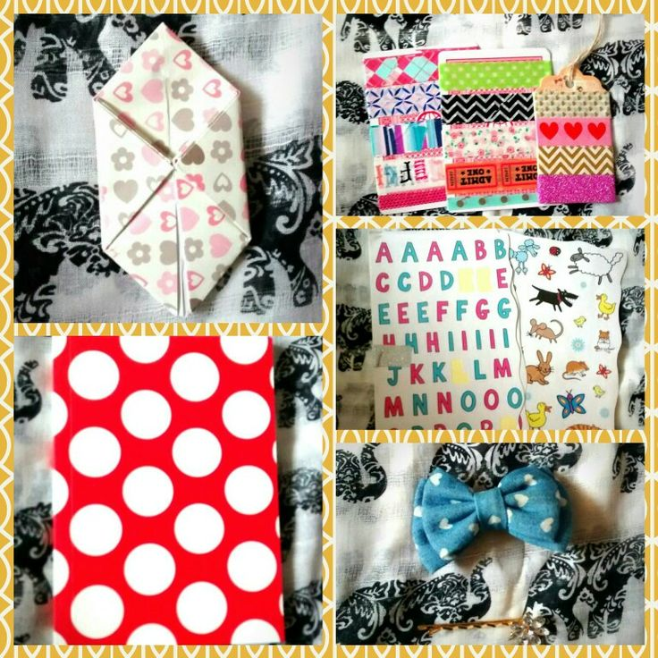 Here is an extra 5 penpal goodies ideas. I loved coming up with ideas of what to send to penpals. If you want to see more ideas go to: http://megansmegablog.blogspot.co.uk/2016/09/penpal-goodies-ideas.html?m=1 !
