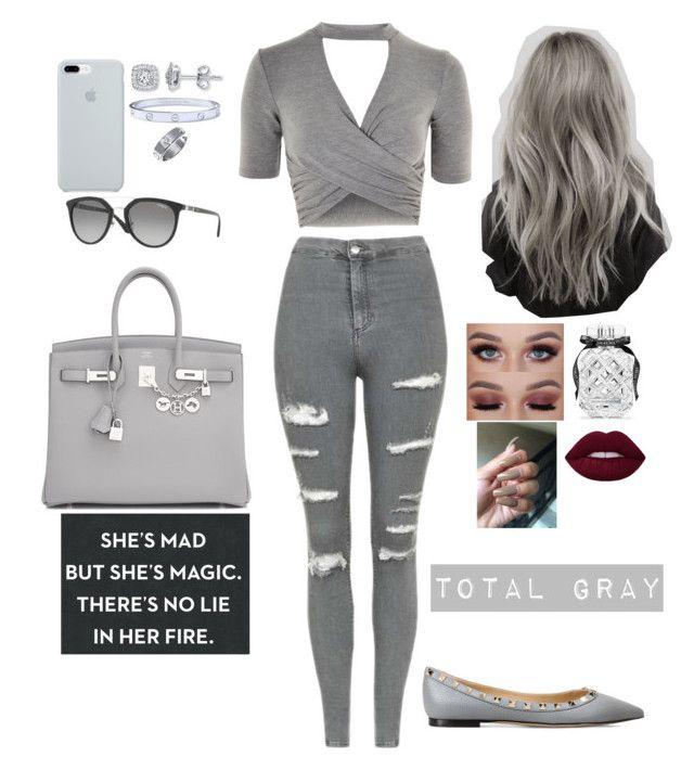 Total Gray