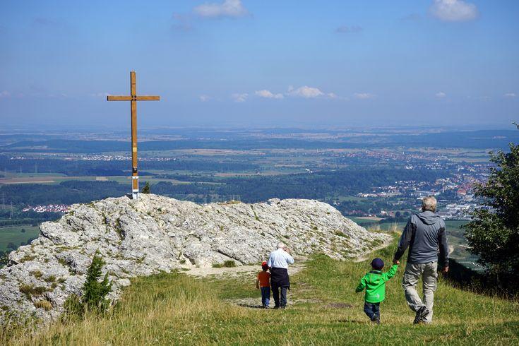 Das sind die 10 schönsten Wanderwege in Deutschland