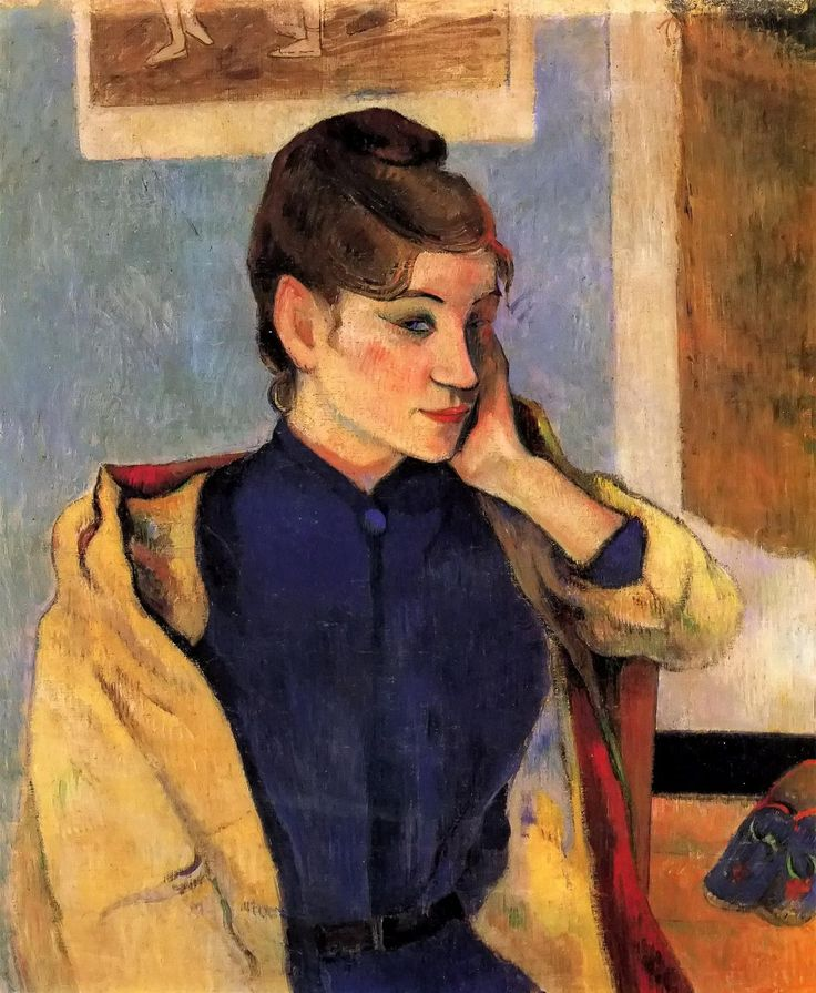 a comparison of paul gauguins post impressionism and pablo picassos expressionism From van gogh to picasso, from kandinsky to pollock (art)pdf - free ebook download as pdf file (pdf), text file (txt) or read book online for free.