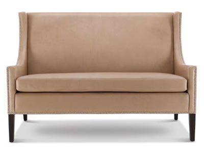 Milton sofa by David Shaw