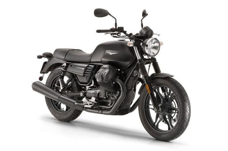 Entdecken Moto Guzzi V7 III Stone auf der offiziellen Moto Guzzi. Das neue Juwel von Mandello del Lario reborn die außergewöhnliche Rennkarriere des V7 Sport zurückzuverfolgen.