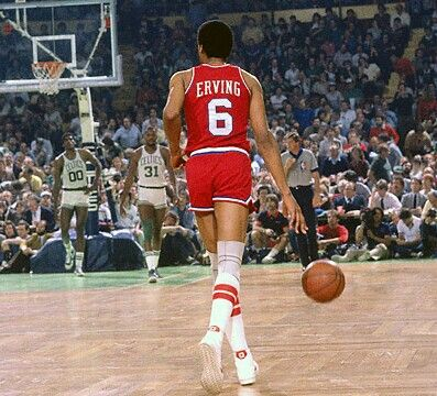 17 Best images about Julius Erving - Philadelphia 76ers on Pinterest ...