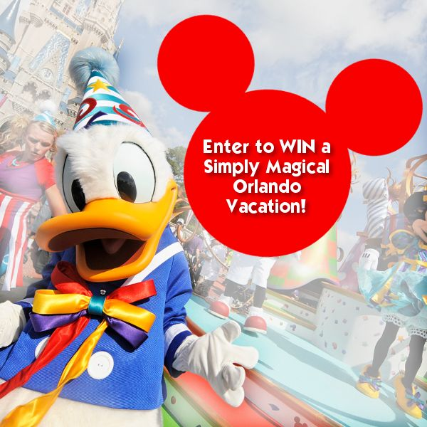 Enter to win our Disney World Getaway and have a chance of creating a lifetime of memories and unforgettable moments with Starmark Vacation Homes. https://goo.gl/nmqTuj