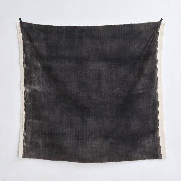 "BEAU Yin Yang de nani IRO by Naomi Ito for Kokka100% cotton double gauze.Width: 106cm (41"") All images © KOKKA co.ltd & Naomi Ito"