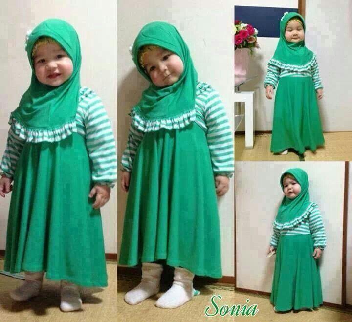Muslim girl mashallah hijab 2013