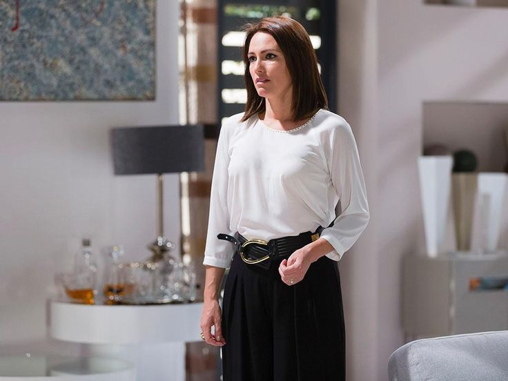 Fernanda Serrano - Mulheres TVI