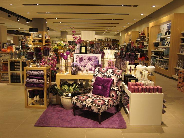 Visual Merchandising at Home Centre, Dubai, UAE - LiV Design Studio Manila