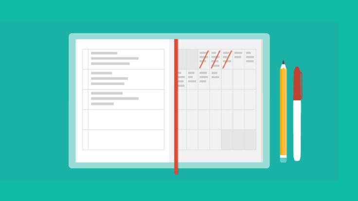 Ce modèle gratuit de calendrier éditorial créé sur Google Sheets vous permettra de créer facilement votre ligne éditoriale pour 2017.
