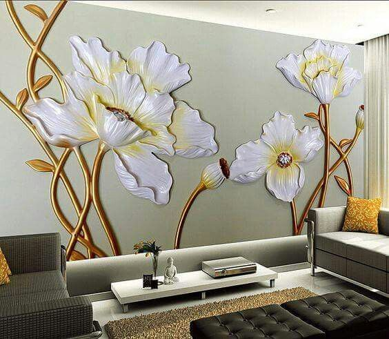 77 Best Drywall Art Images On Pinterest