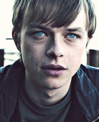Dane DeHaan, from Chronicle (2012) #those eyes #beautiful #i get lost in them