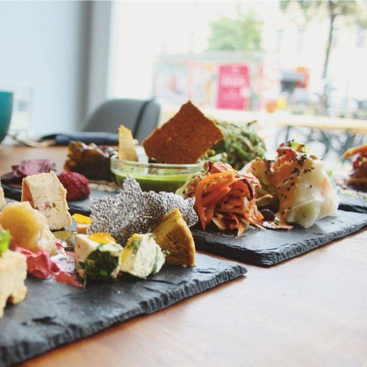 36 best B jedzenie new images on Pinterest Eat, Berlin germany - vegane küche berlin