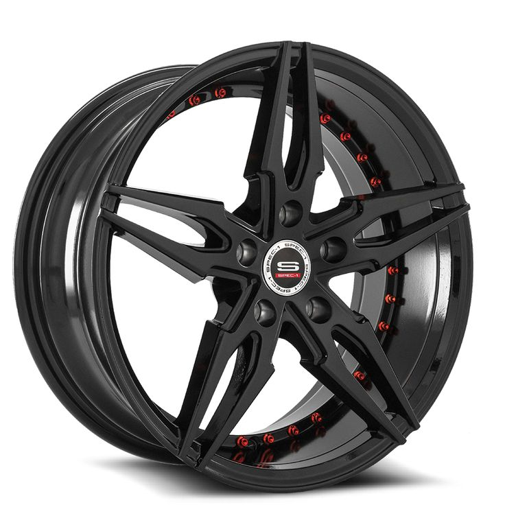 Spec-1 SP-46 - Elite Wheel Warehouse