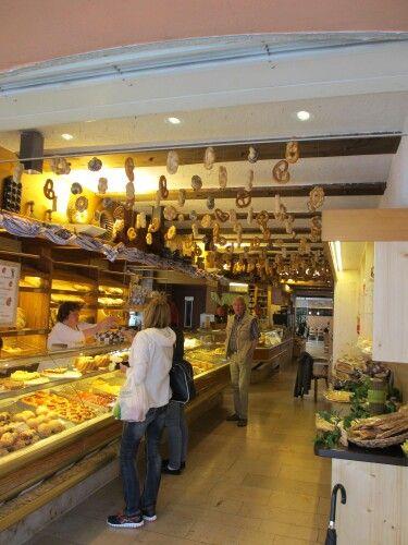Miltenberg Bakery