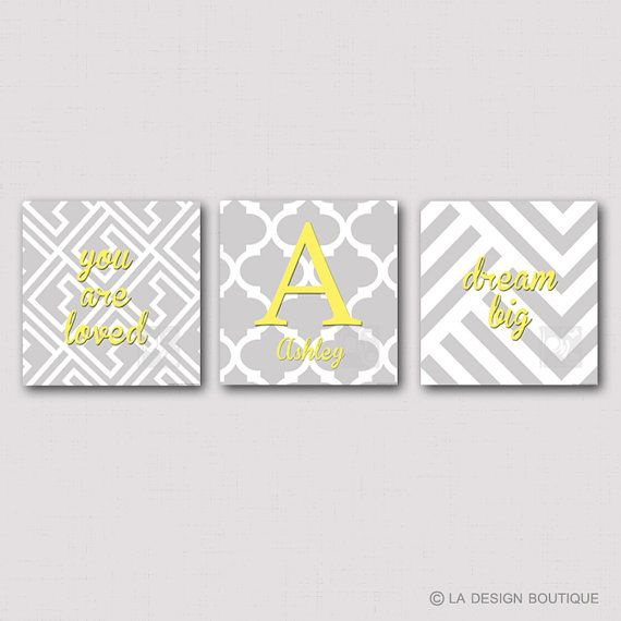 Perfect Baby Room Art and Cheap and Download Custom Nursery Typography Geometric Art by LaDesignBoutiqueShop