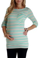 Cheap and cute maternity clothes