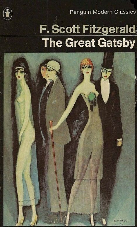 a reflection on the morals in the great gatsby by f scott fitzgerald This free english literature essay on essay: the great gatsby, by f scott fitzgerald is perfect for english literature students to use as an example.