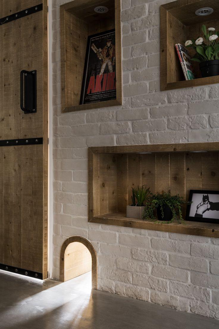 Küchenideen hdb eine stilvolle urbane wohnung interior design styles  wohnung