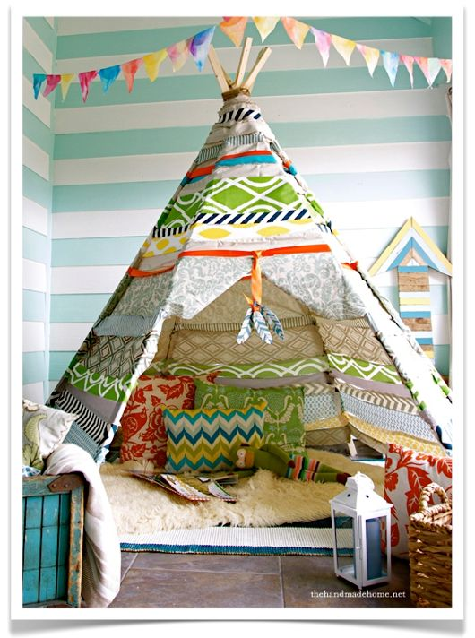 Tipi Archives | Sofine Design