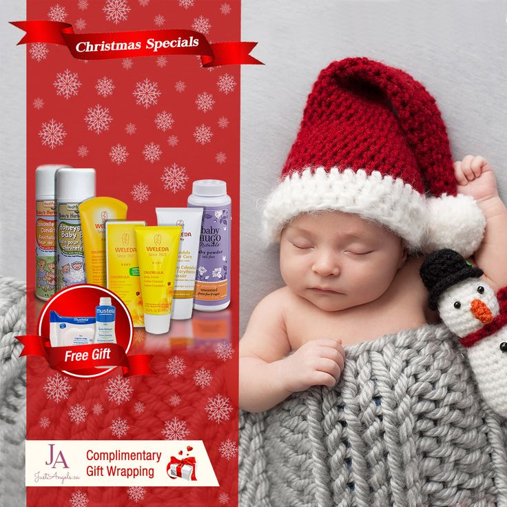"Get a free gift Valued at $34.50 when  you buy ""Newborn Checklist"" Christmas bundle $89.99. Guaranteed Free delivery before Christmas Eve if you order on or before 21st December 2015.  #baby #christmas #freegift"