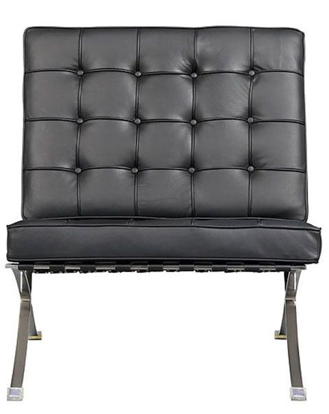 Exposition Chair The Utmost In Modern Minimalism And