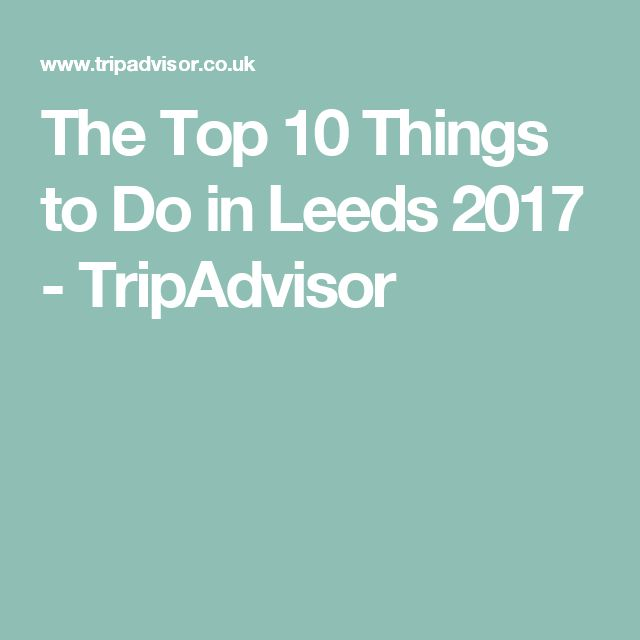The Best Leeds Attractions Ideas On Pinterest Leeds Leeds - 10 things to see and do in leeds