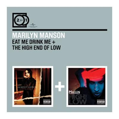Marilyn Manson Eat Me Drink Me Mp